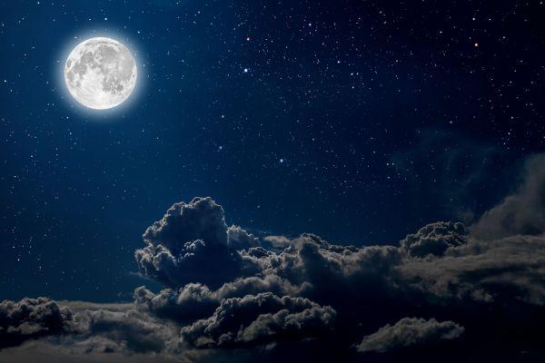 """Une """"lune bleue"""" prévue pour le 31 janvier"""