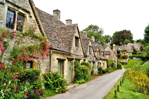Oubliez Londres, voici les 20 plus beaux villages anglais