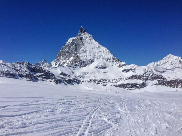 Touristen aus Zermatt befreit!