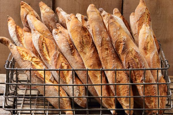 French bakers want World Heritage status for the baguette