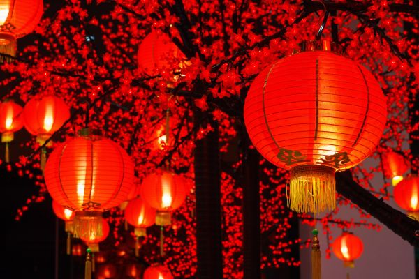 10 reasons to celebrate Chinese New Year
