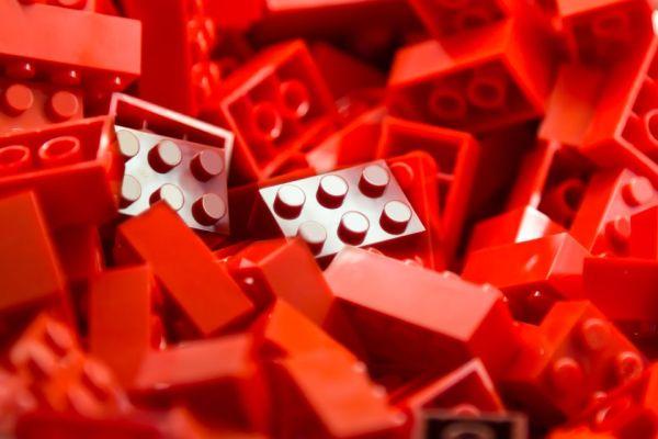 Un Lego bar abrirá en Londres