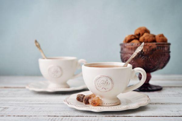 Pourquoi les Anglais adorent-ils le thé?