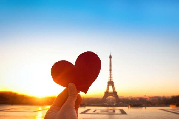 Die 15 romantischsten Städte für den Valentinstag in Europa