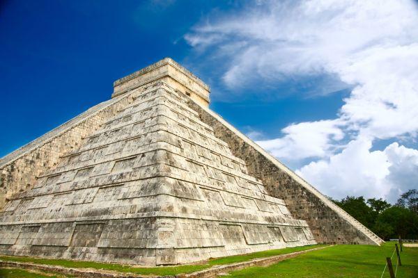 Une bactérie à l'origine de la disparition des Aztèques ?