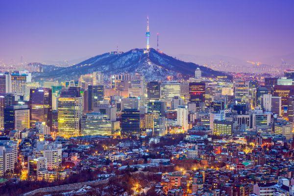10 Reasons to visit South Korea this year