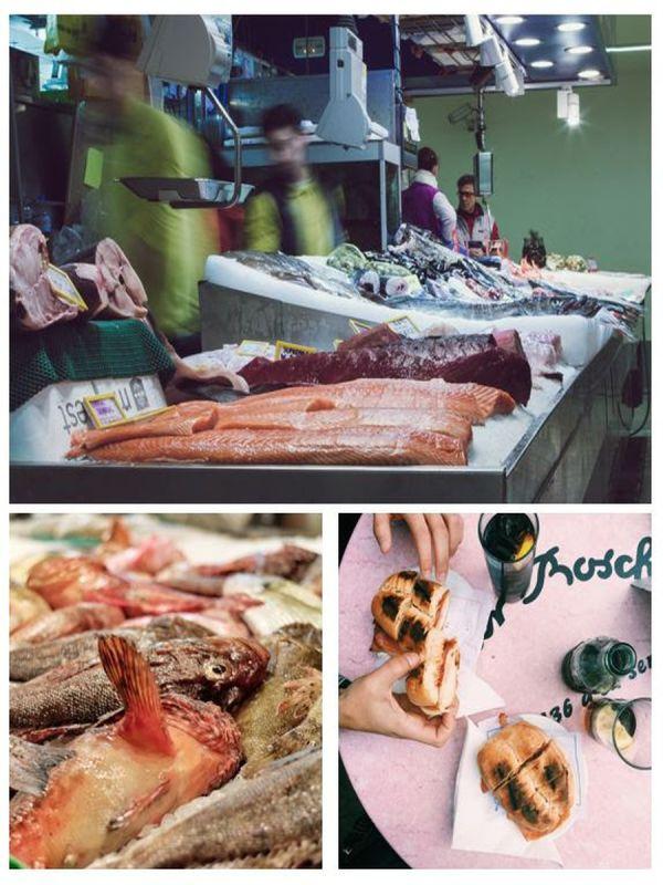 Palma para comérsela: descubre el auténtico sabor de la capital balear a través de sus mercados