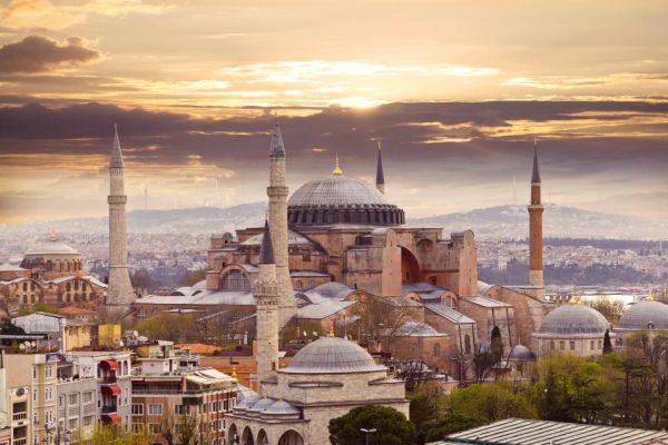 Istanbul: Die Stadt auf zwei Kontinenten