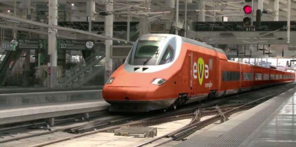 Renfe lanzará un nuevo servicio de AVE de bajo coste entre Madrid y Barcelona en 2019