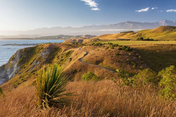 Nouvelle-Zélande un écolodge au plus près de la nature