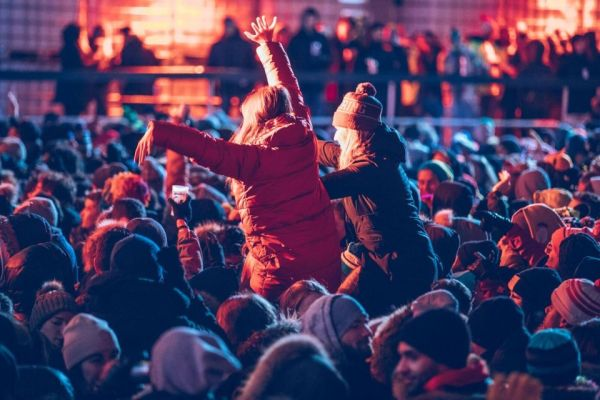 ¡El festival más frío del mundo está en Canadá!