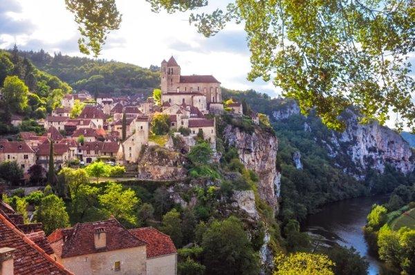 Les petits coins de France où faire une escapade romantique