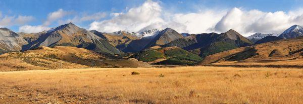 Le Nor'Wester : Le vent néo-zélandais qui rend fou
