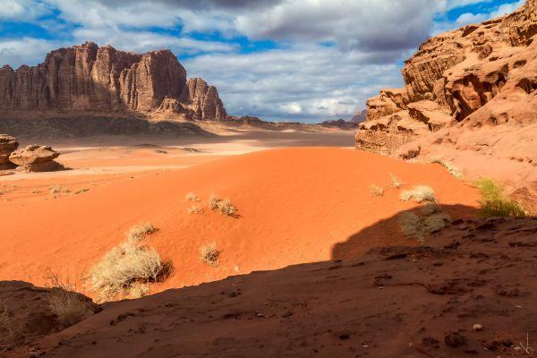 Top 10 der schönsten und ungewöhnlichsten Wüsten der Welt