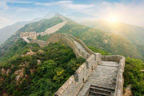 La Grande Muraille de Chine accueille un festival de musique