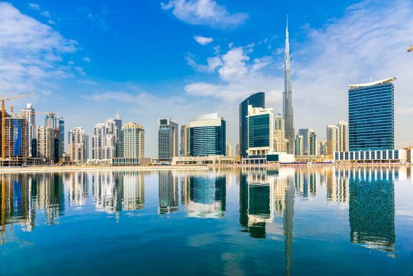 Record : quel est l'hôtel le plus haut du monde ?