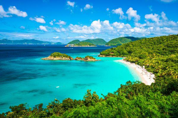 Ce couple d'américains ouvre une pizzeria flottante dans les Caraïbes