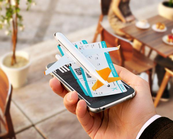 Air Ticket Arena: l'app per chi procrastina l'acquisto dei biglietti aerei fino all'ultimo minuto