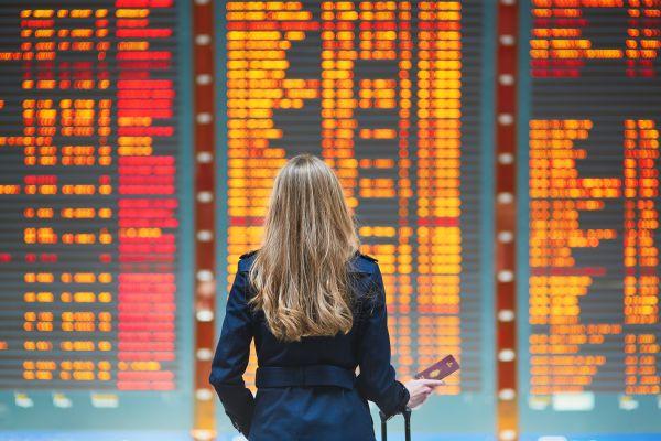 Diese sind die unpünktlichsten Flughäfen in Deutschland