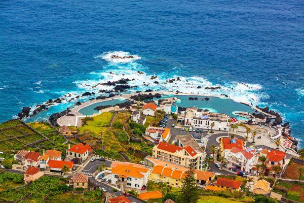 Auf der Insel Madeira sollten Sie sich nicht auf Gewinnspiele einlassen!
