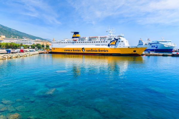 Corsica Sardinia Ferries ti porta in crociera per Pasqua