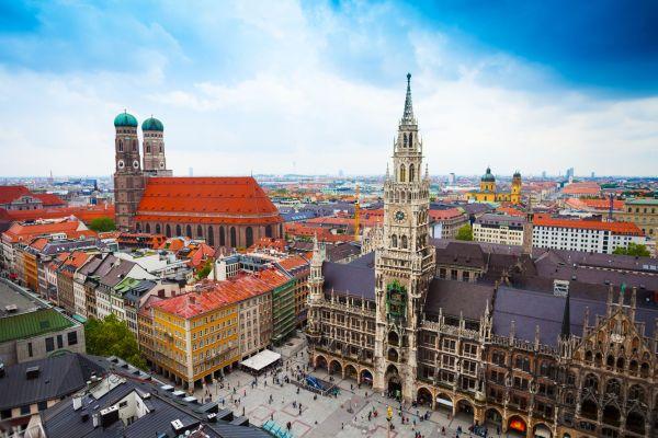 Les 20 villes européens les plus ensoleillées