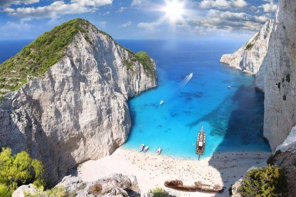 Familienurlaub: 10 beliebte Reiseziele