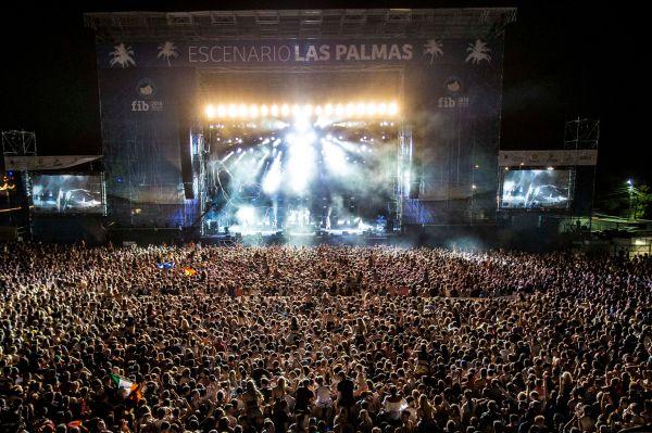 Voyagez au rythme de la musique : Les festivals les plus cools de la planète