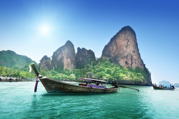 Touristenansturm auf Thailand: Besucherzahlen auf den Inseln werden begrenzt