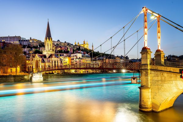 A photo guide to France's hidden gems