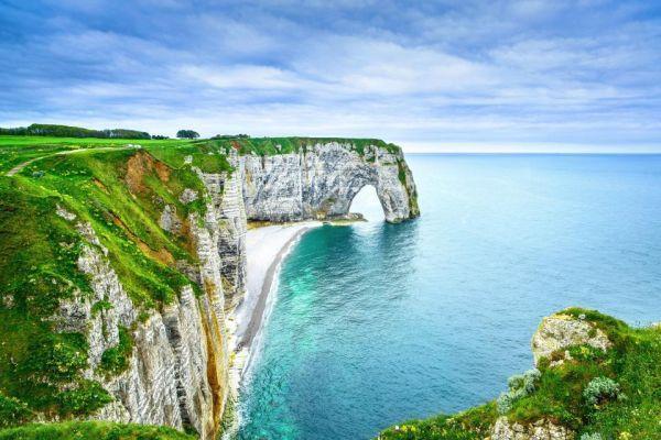 Die schönsten Küsten und Badeorte Frankreichs - Teil 2