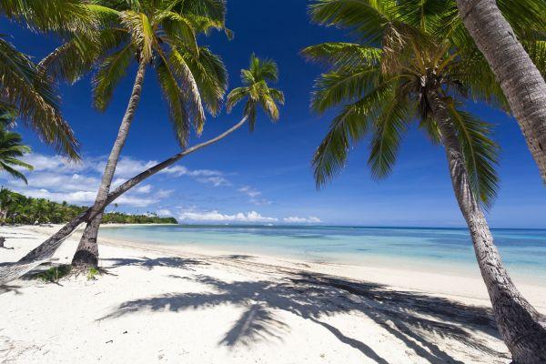 Laucala Island : une île-hôtel pour se la couler douce