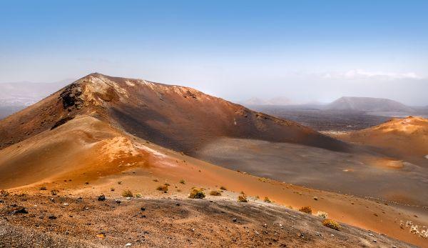 À la découverte de Lanzarote : une île tout en contraste