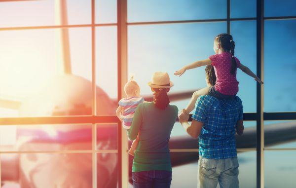 Als Patchwork-Familie in den Urlaub fahren