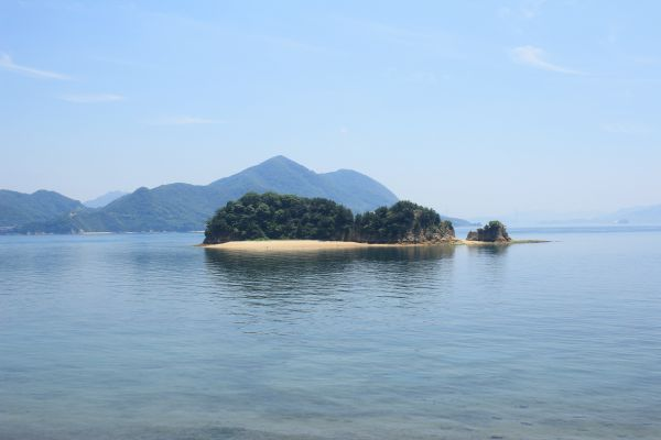You can now rent your very own uninhabited island in Japan