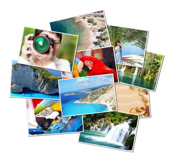 Innovative ways to document your holiday