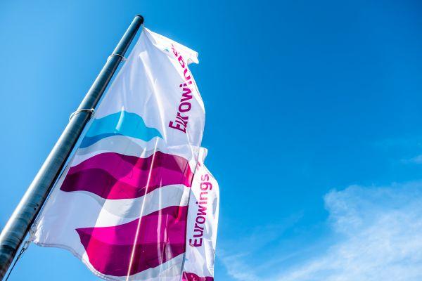 Eurowings: dall'Italia verso la Germania con biglietti scontati del 20%