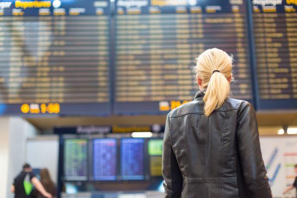 Ten of the best tricks for avoiding jet lag