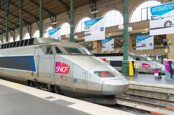 """Grève SNCF : une facture salée """"d'une centaine de millions d'euros"""""""