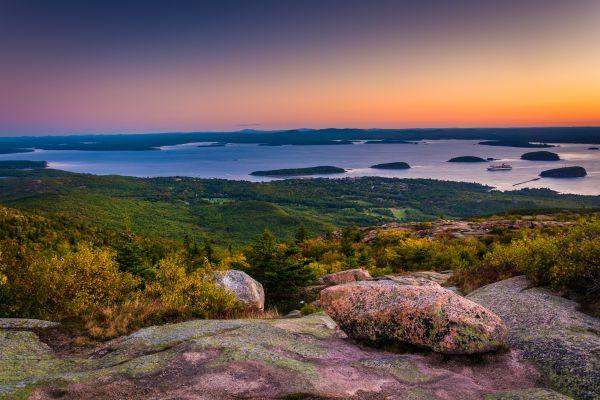 Découverte des USA en traversant ses plus beaux parcs nationaux