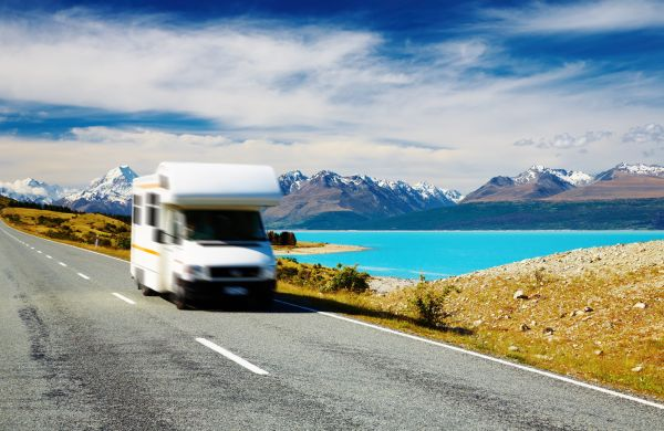 Camper-sharing: anche in Italia arriva Yescapa
