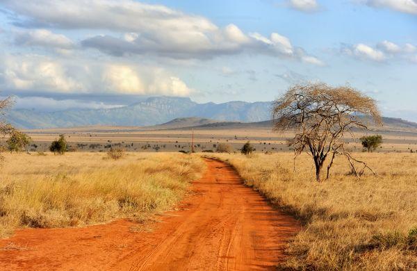 África: los lugares menos conocidos que no te puedes perder