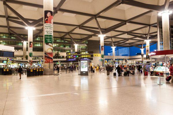 El aeropuerto de Málaga suma nuevas rutas a Francia y Reino Unido este verano