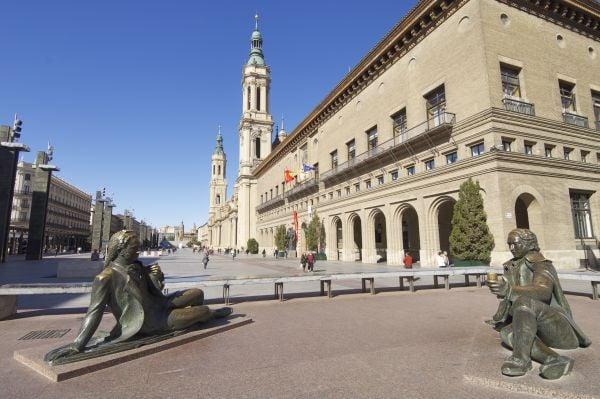 10 cosas que tienes que hacer si vas a Zaragoza