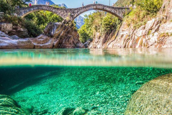 9 wunderschöne Orte, die von Touristen total überflutet sind