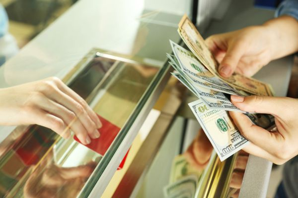Tipp: Von Wechselstuben im Ausland profitieren