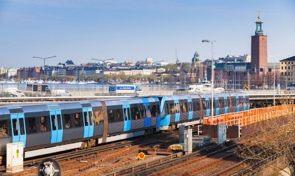 Plans for more fast trains between Stockholm and Malmo