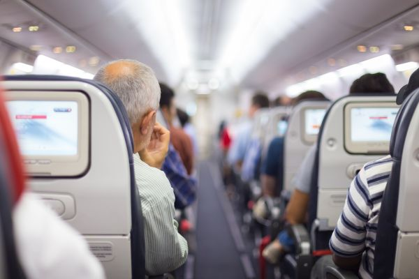 The most annoying travel habits