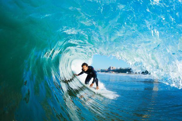 Pourquoi faut-il choisir la côte Atlantique plutôt que la côte d'Azur