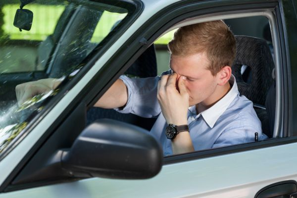 How to avoid a bad road trip experience